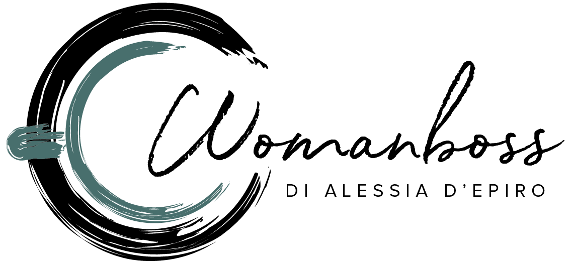 Womanboss Journal
